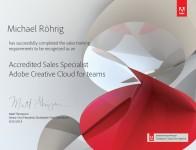 Die Mietlizenzen der Adobe Creative Cloud für Teams können bei Adobe oder z.B. bei uns bestellt werden.